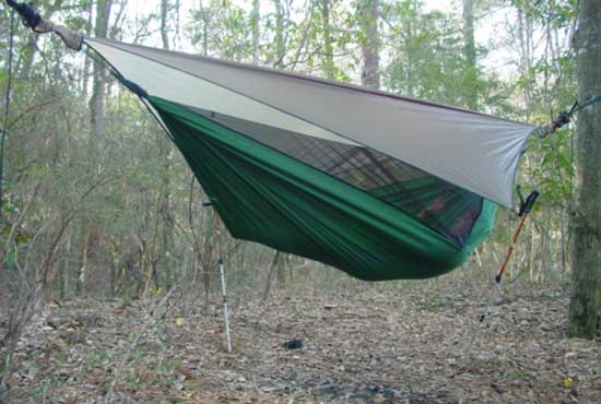 Eagles Nest Outfitters Hammock System Adventure Rider